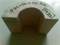 管道专用产品红松木管道垫木