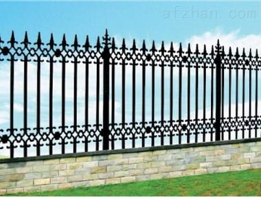 a6-天津铁艺护栏加工各种欧式中式铁艺护栏款式好