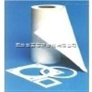 消音隔热陶瓷纸垫片用途
