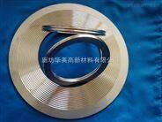 金屬齒形密封墊,金屬平墊應用范圍