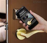 NFC手机智能门锁
