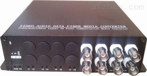 海康 HDTVI光端机
