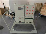 BXX58-G100K铸铝外壳,BXX58防爆电源检修箱