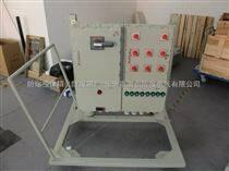 鑄鋁外殼,BXX58防爆電源檢修箱