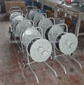 BXD51防爆拖线电缆检修盘