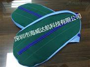 生产橡胶底防静电鞋套厂家