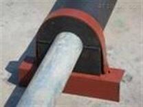 梅州空调管道管托//红松木支撑木托//中央空调木托厂家