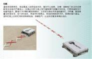 专业路障 安防智能交通路障 智能阻车钉路障器