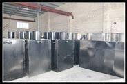 广东惠州一体化污水处理设备年终大促