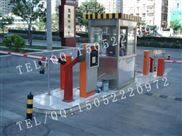 无锡小区停车场管理系统