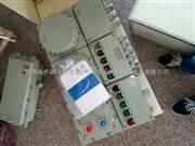 BXMGExIICT6铸铝防爆箱定做价格