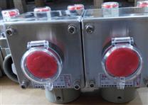 防水防尘防腐不锈钢按钮盒