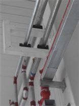 【石油管道支架木块管道垫木】石油管道垫木规格【厂家