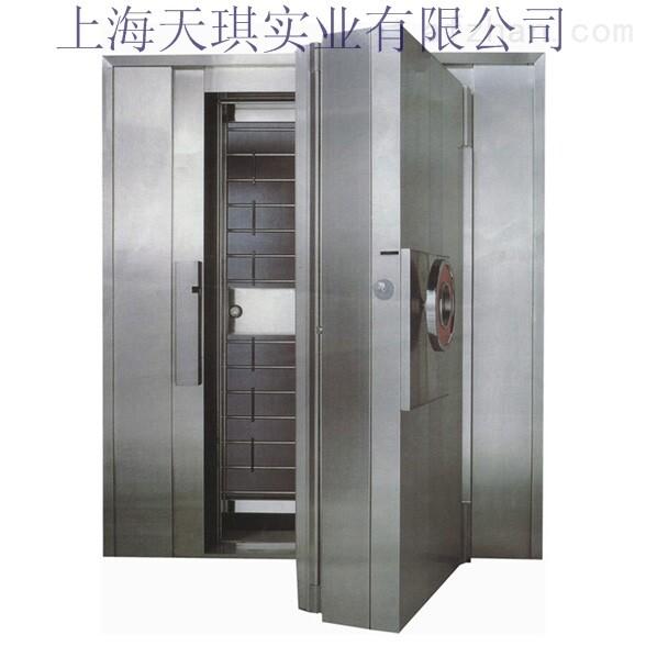 桐乡药厂金库门