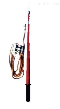 伸缩型交直流高压放电棒