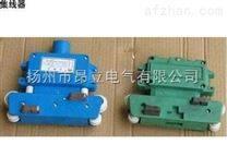 四极自动报警集电器JD4-16
