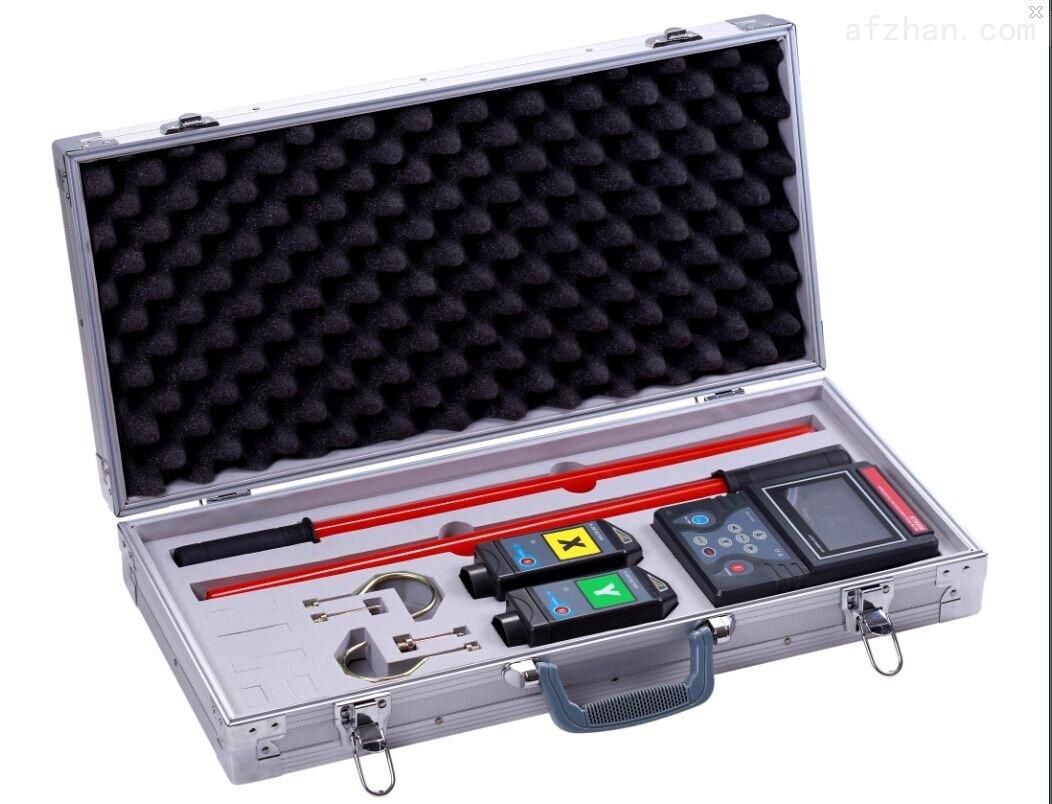 语言无线高压核相器