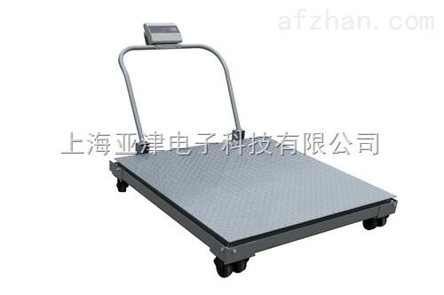 地磅维修上海哪里有移动电子地磅维修的地方