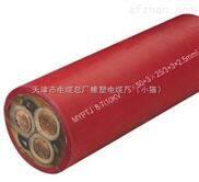 10KV礦用電纜3*120+3*35/3+3*2.5 MYPTJ高壓電纜120價格