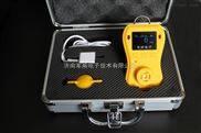 便携式硫化氢气体报警器JS-PD700