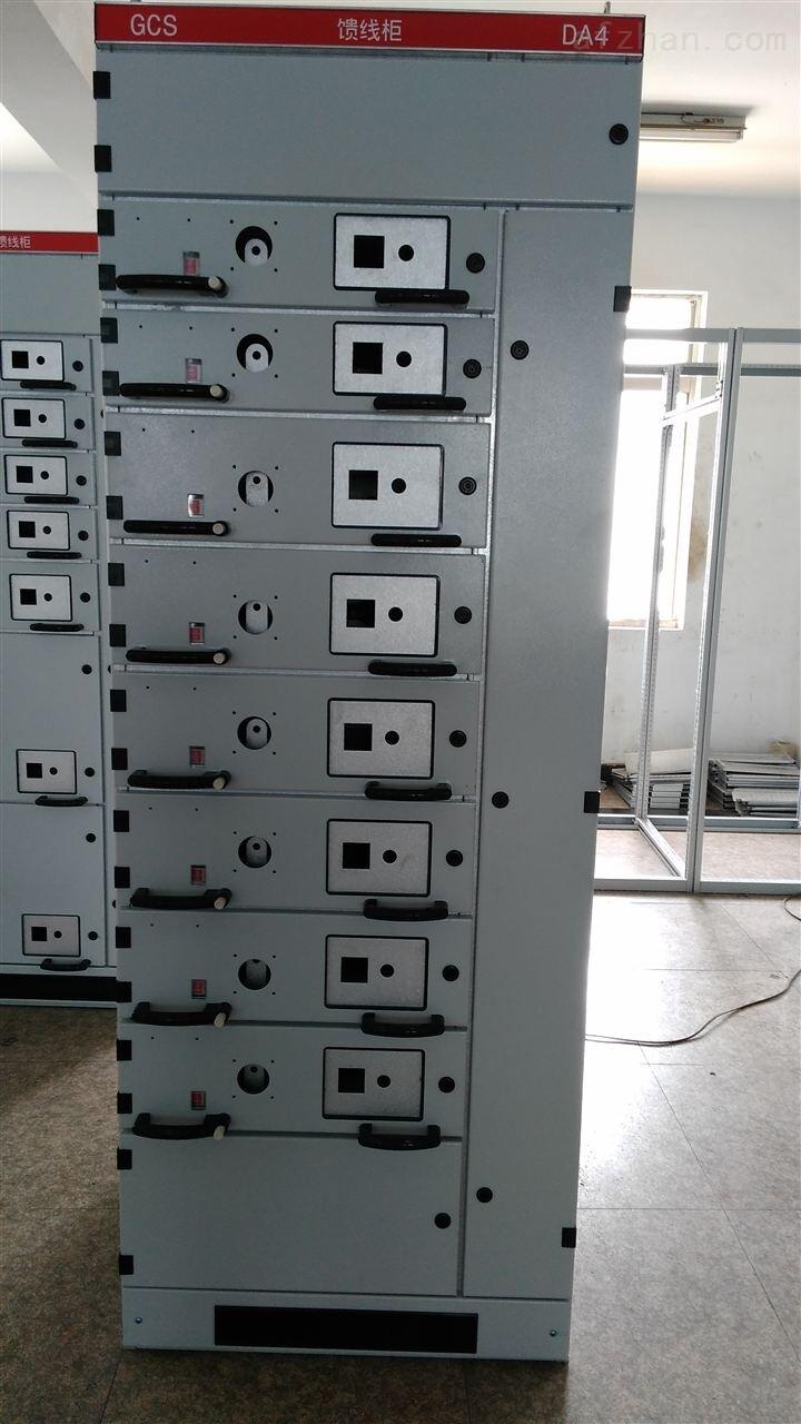 低压抽屉柜电动推杆电路图