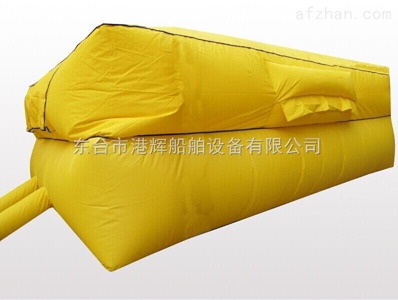 江苏省 工厂生产批发抢险救援充气消防气垫 充气式逃生气垫