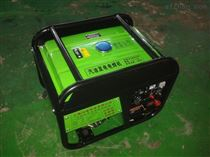 发电焊一体机 焊机带发电