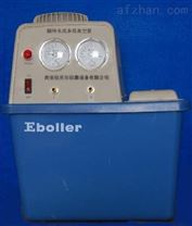 西安台式双表双抽头SHB-III循环水真空泵