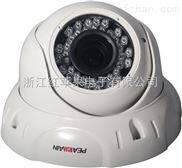 PE2860Q-點陣式外調焦紅外半球攝像機