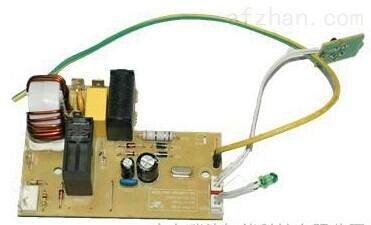 挂烫机pcb电路板方案 挂烫机pcb电路板线路板方案设计