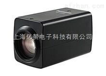 原装松下WV-CZ382CH 650线32倍变焦日夜型变焦高清摄像机