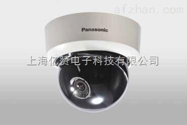松下WV-CF724CH内置2.8-10mm镜头彩色半球摄像机