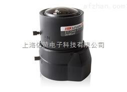 海康自动光圈手动变焦2.7-13MM红外镜头