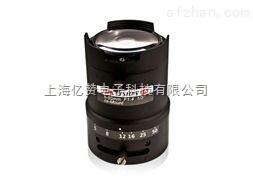 海康自动光圈手动变焦5-50MM红外镜头