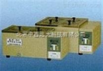 电热恒温水浴锅(两孔) 型号:JHF1-DK-S22
