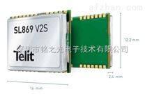 泰利特GPS模块Jupiter SL869 V2S