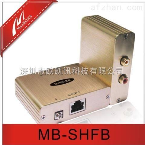 AV复合音视频延长器厂家
