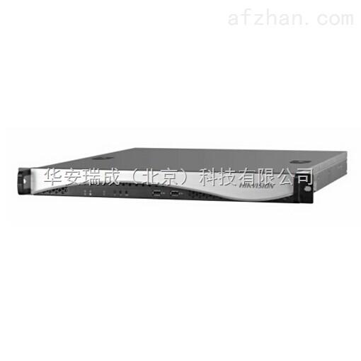 海康威视4盘位通用型存储服务器