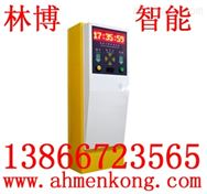 安徽林博智能科技工程有限公司