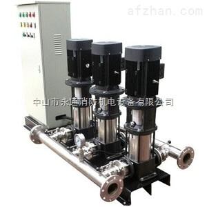 产品库 消防器材 消防器材 消防水泵 cdl16-12 cdl16-12两用一备变频