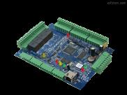 智杰门禁系统A7标准版四门网络门禁控制器