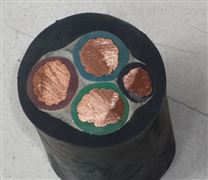 【供应】yc重型橡套软电缆ycw耐油污软电缆
