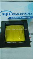 广州厂家供应EC4245高频变压器