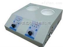 M345924智能恒温电热套/多孔数显电加热套 型号:GY17- ZNHW库号:M345924
