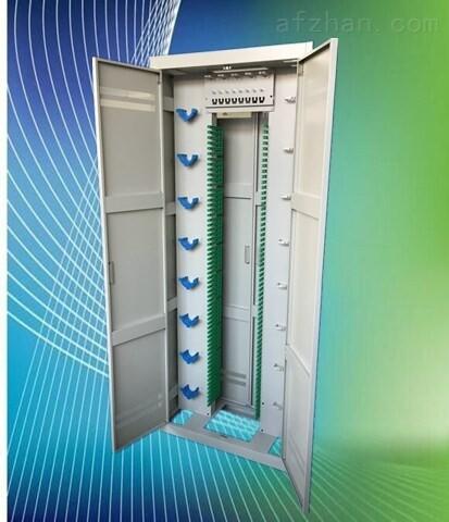 【全国销售】机房安装360芯光纤配线柜