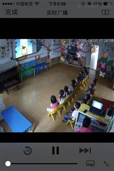 青岛乾元通微信观看远程监控设备