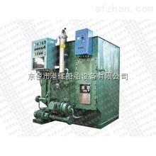 污水處理設備:新型海事污水處理設備廠家