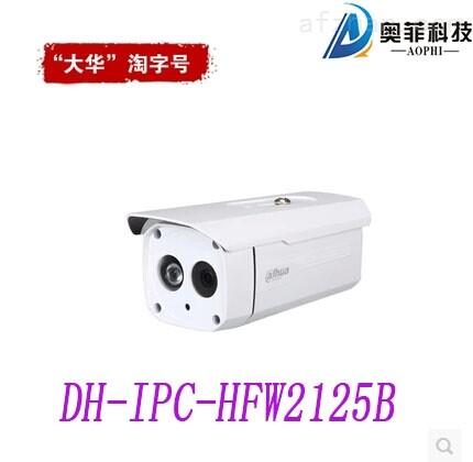 监控数字网络摄像机dh
