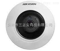監控攝像機 DS-2CD2942F-I 400萬像素 魚眼