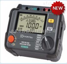 日本共立绝缘电阻测试仪 新品Kyoritsu/3125A